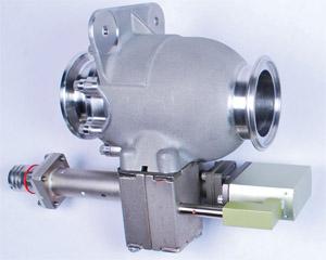 V44700 Shut-Off solenoid valve