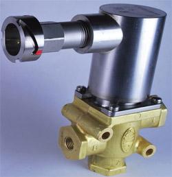 V70900-98 solenoid valve