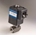 sv97 cryogenic solenoid valve