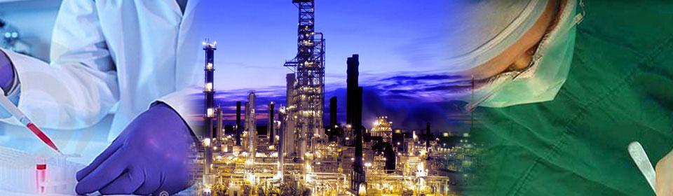 Scientific & Industrial