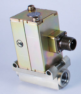 V4700 Shut-Off Solenoid Valve