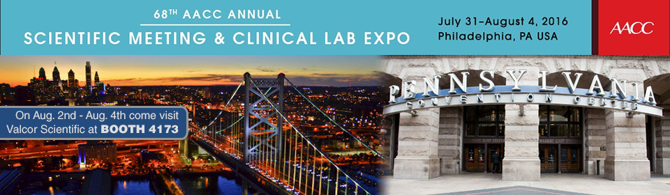 Aacc annual scientific meeting & clinical expo