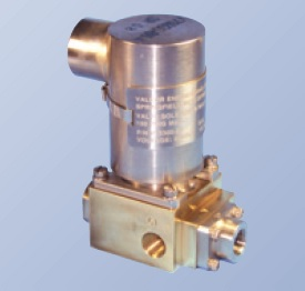 Air Pilot Operated Solenoid Valve - V13300-26