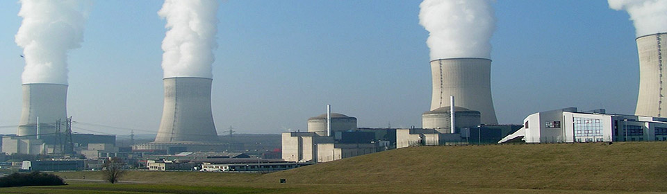Nuclear & Power