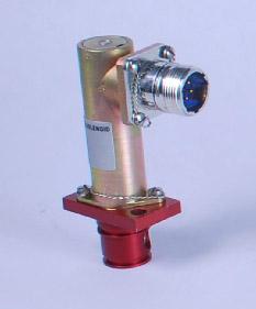 v3400 fuel controls solenoid valve