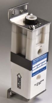 SV673 Isolation Diaphragm Precision Dispensing Pump
