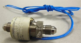 V27200 2-Way Normally Shut-Off Solenoid Valve