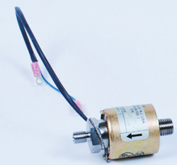 V27200 2-Way Shut-Off Solenoid Valve