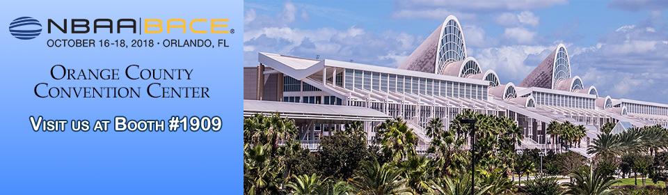 NBAA Conference 2018